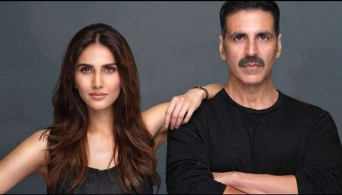 Vaani Kapoor to star alongside Akshay Kumar in