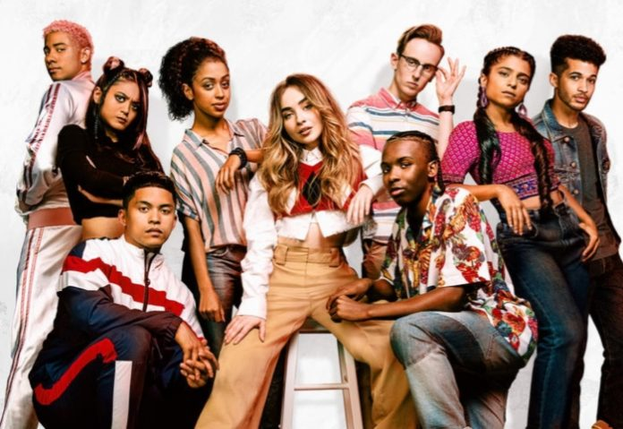 Netflix's Movie 'Work It' Release Date, Trailer, Cast & Other Details