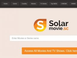 15 Best Free Solarmovie Alternatives To Watch Movies Online [May 2021]