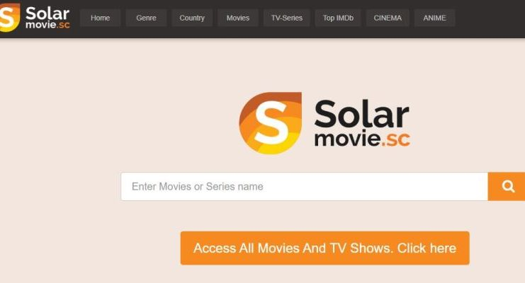 15 Best Alternatives To Solarmovie For Watching Movies/TV Shows Online