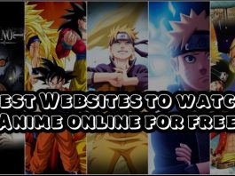 10 Best Websites To Watch Anime Online For Free [2020]