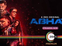 Abhay Season 2 Review: A raw, gripping crime thriller powered by splendid performances