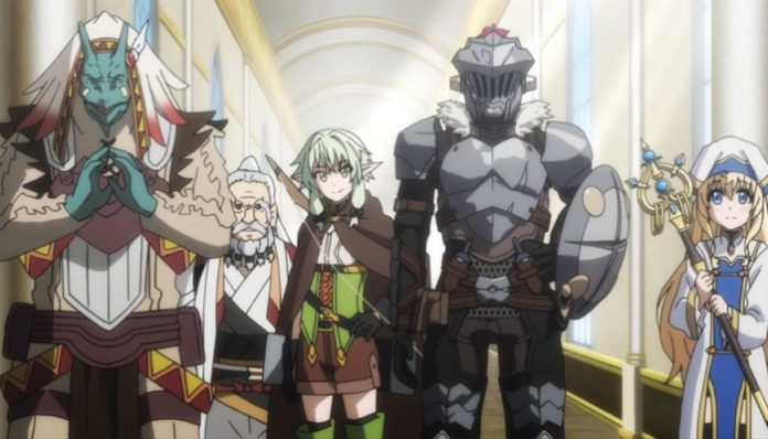 Goblin Slayer Season 2 release date and other details