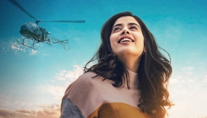 Gunjan Saxena Full Movie Download, Leaked Online On Tamilrockers, Telegram