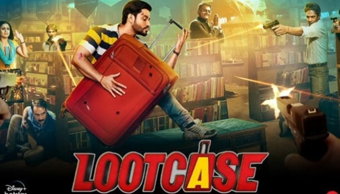 Lootcase Full Movie Download: Watch For Free On Disney+ Hotstar
