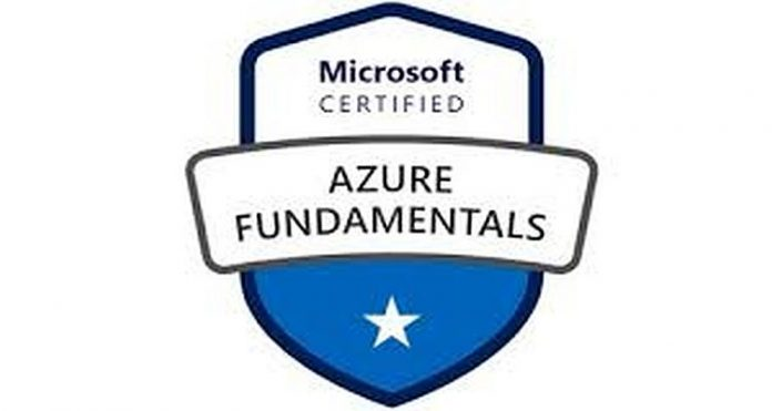 Microsoft AZ-900 Exam Using Practice Tests to Get Microsoft Certified: Azure Fundamentals Certification
