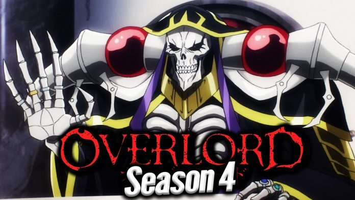 Overlord Season 4 Release Date & Important Details