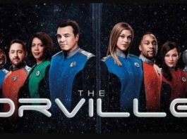 The Orville Season 3 release date, plot, cast and more