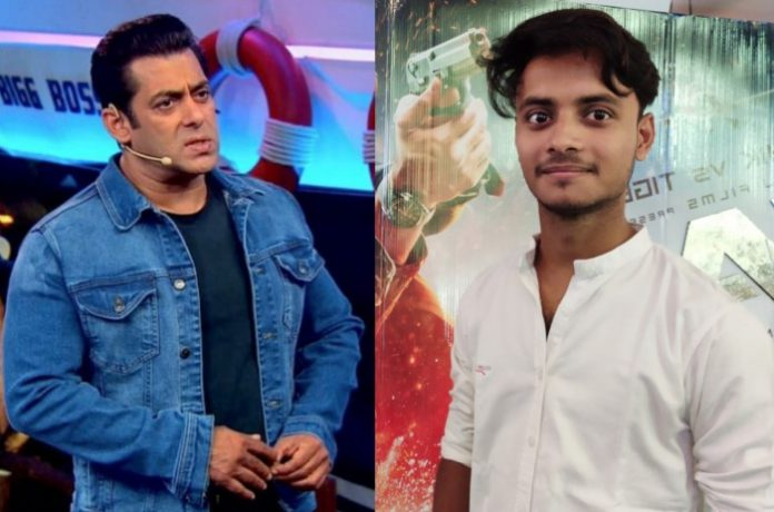 Alekh Kumar Parida to be seen in Colors in 'Bigg Boss 14'?