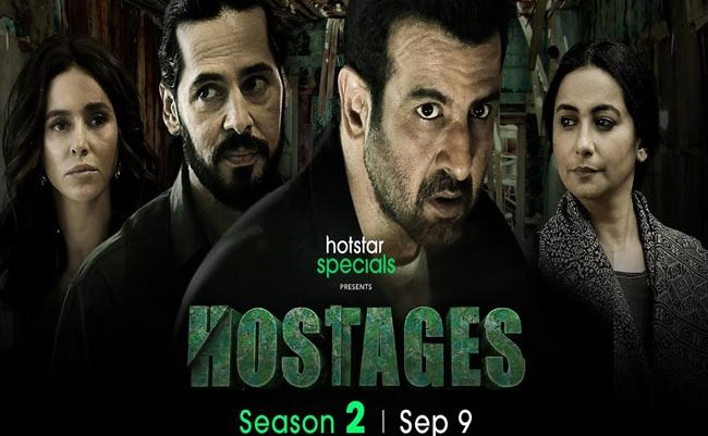 Hostages Season 2 Release Date, Trailer, Cast, & Everything We Know