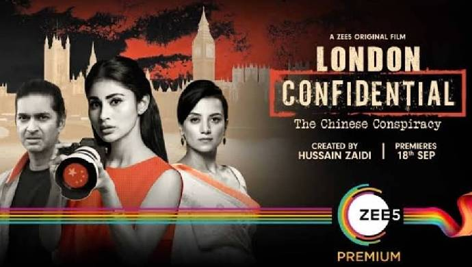 London Confidential Review