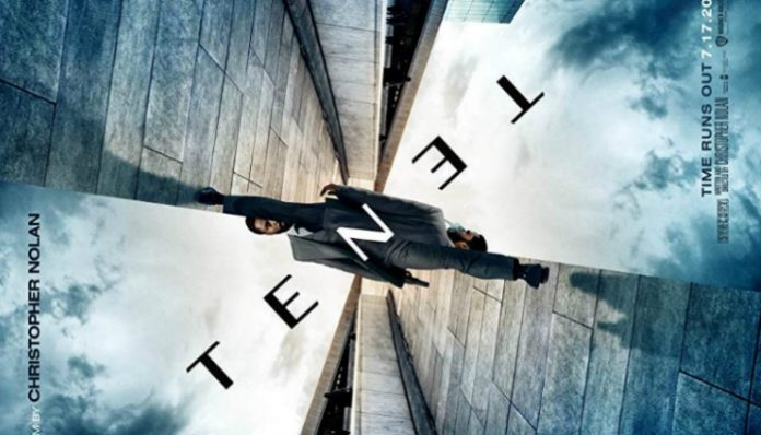 Tenet Full Movie Download: Leaked on Torrent Sites, Piracy Networks