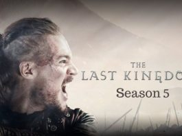 The Last Kingdom season 5 release date | Netflix cast, plot, trailer