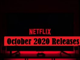 Netflix India October 2020 Releases: All Movies and TV Shows Coming To Netflix This Month