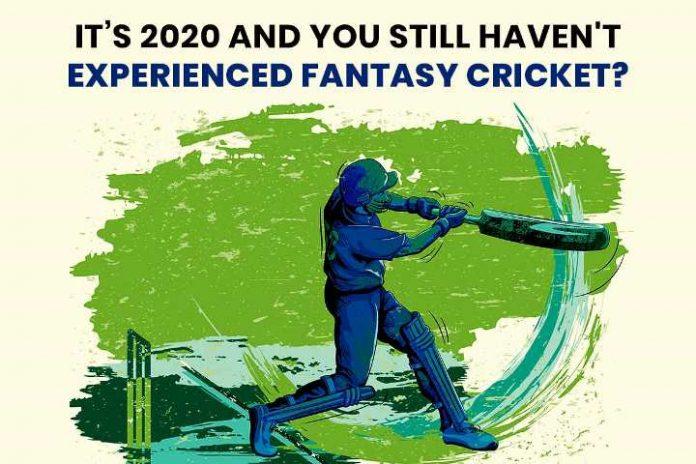 Experience Fantasy Cricket