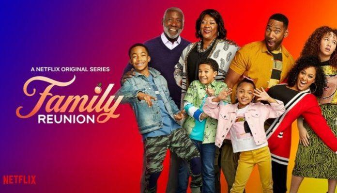 Family Reunion Season 2 Release Date, Cast, Plot & Other Details!