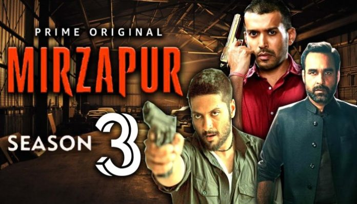 Mirzapur season 3 release date, cast, trailer, plot and more details