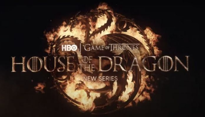 Game of Thrones prequel House of the Dragon release date revealed