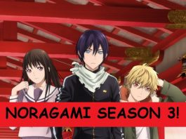 Noragami Season 3: Release Date, Storyline and Latest Updates 2021