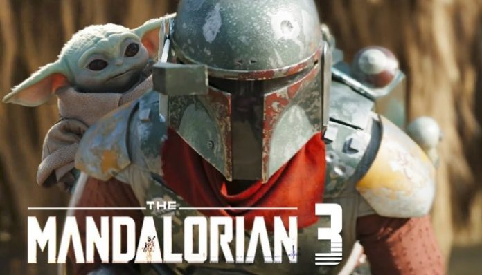 The Mandalorian Season 3 Release Date, Plot and other details