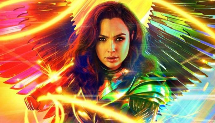 Wonder Woman 1984 Box Office: Opening Weekend In China