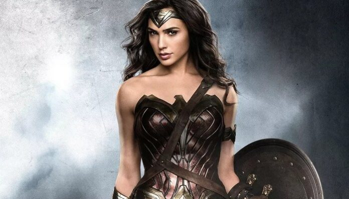 'Wonder Woman 3' in the works with Patty Jenkins and Gal Gadot