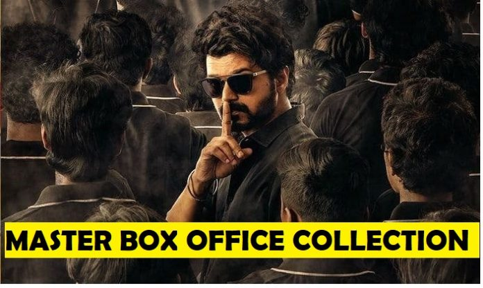 Master Box Office Collection Day 3: Vijay Starrer is Going Strong