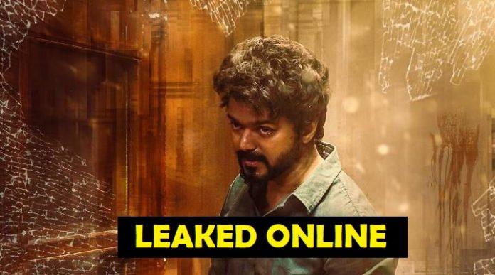 Master Full Movie Download: Tamilrockers and Isaimini Leak Vijay's Movie