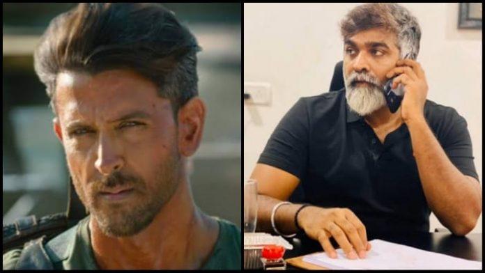 Master Hindi Remake: Hrithik Roshan To Join Vijay Sethupati?