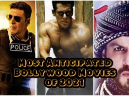 Most Anticipated Bollywood Movies Of 2021: Sooryavanshi, Pathan and Radhe