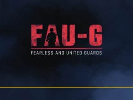 FAUG Game Android