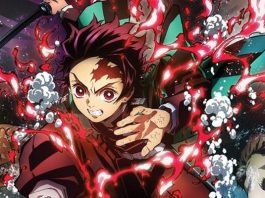 Demon Slayer Movie Tops Box Office with Newest International Opening