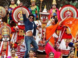 Entertainment In India: Unlike Anywhere Else In The World