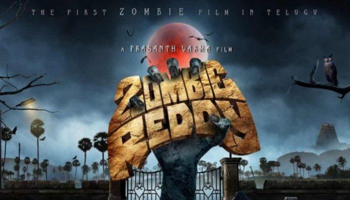 Zombie Reddy Full Movie Download Online: Tamilrockers, Movierulz Leak Teja Sajja's Movie