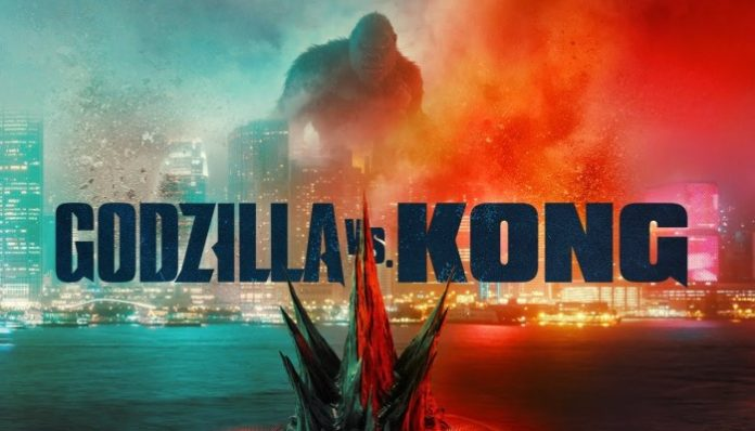 Godzilla Vs Kong Release Date in India, Europe, US, UK and Japan