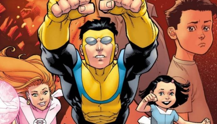 Invincible Season 1: Release Date, Trailer, Plot and Everything We Know