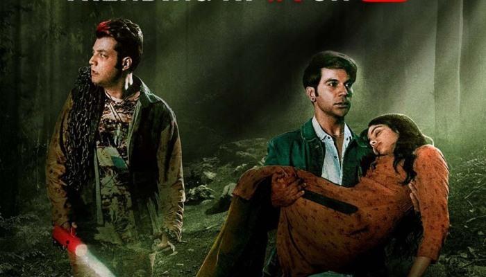 Roohi first weekend box office collection: Janhvi Kapoor, Rajkummar Rao film put good numbers