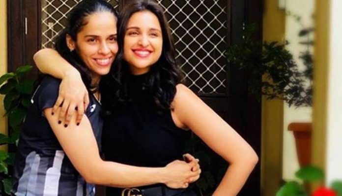 Saina Nehwal biopic release date revealed