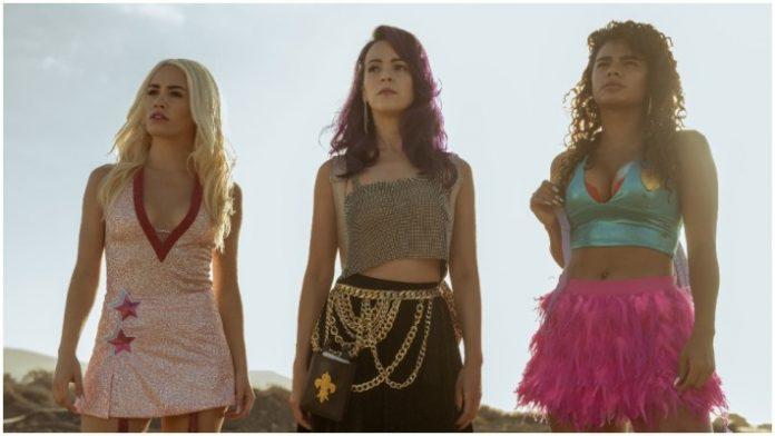 Sky Rojo: Netflix release date, plot and cast