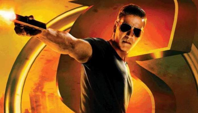 Sooryavanshi Digital Release Date: Netflix Bags The Streaming Rights of The Film