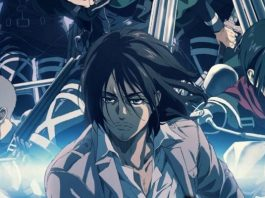Attack on Titan Season 4 Part 2: Release Date, Episodes, and News