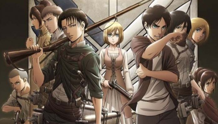 Attack on Titan Manga Chapter 139: Release Date, Time, and Spoilers