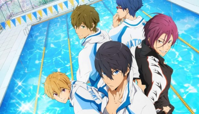 Free! Season 4 Release Date Updates and Upcoming Movie Details