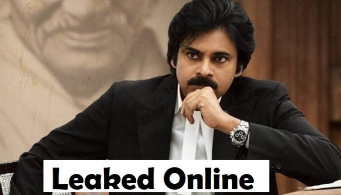 Vakeel Saab full movie download: Tamilrockers, Movierulz Leak Pawan Kalyan's Film