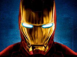 Best tech movies - Iron Man