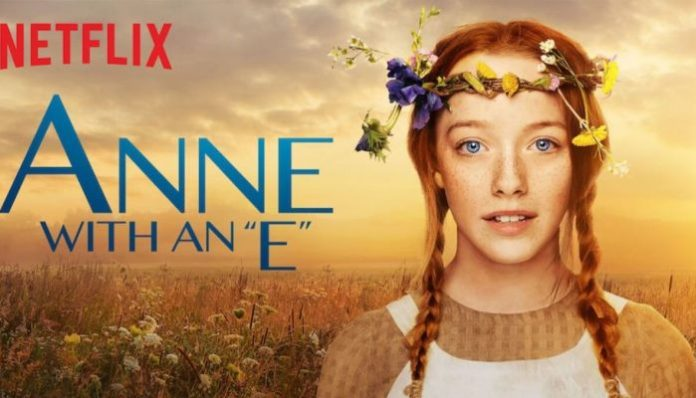 Anne with an E Season 4 Release Date Updates