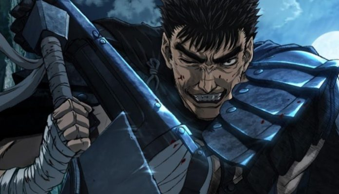Netflix is Not Producing 'Berserk' Movie: A Look at History of Berserk Movies and Anime Shows