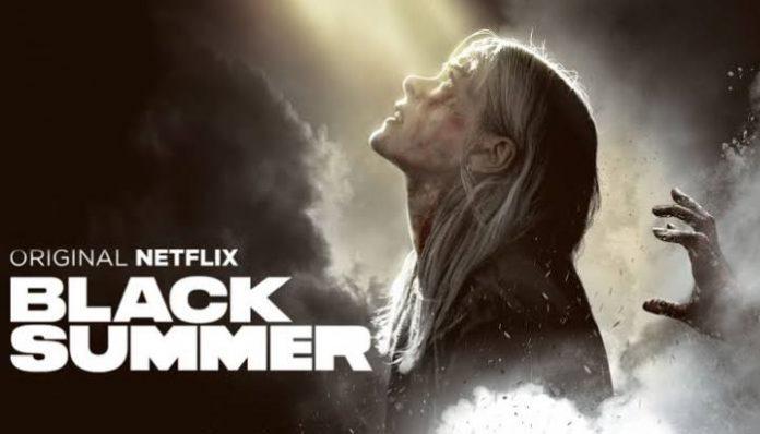 Netflix Releases Black Summer Season 2 Trailer, Reveals Release Date