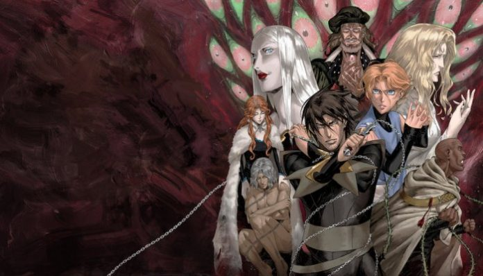 Castlevania Season 4: Release date, plot, cast and everything you need to know