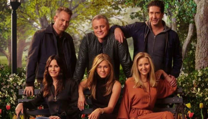 Here's How You Can Download or Watch 'Friends: The Reunion' In India and Other Countries